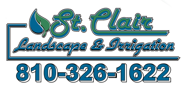 Welcome to St.Clair Landscape Irrigation